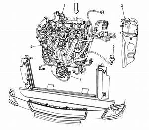 2006 Ion  Has P0411 Secondary Air Injection System