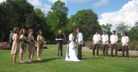 quail friends wedding 3 wedding will rogers park