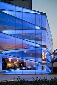 Frank Lloyd Wright Gebäude : bangkok mediplex orbit architects thailand designdaily designs everyday designdaily ~ Buech-reservation.com Haus und Dekorationen