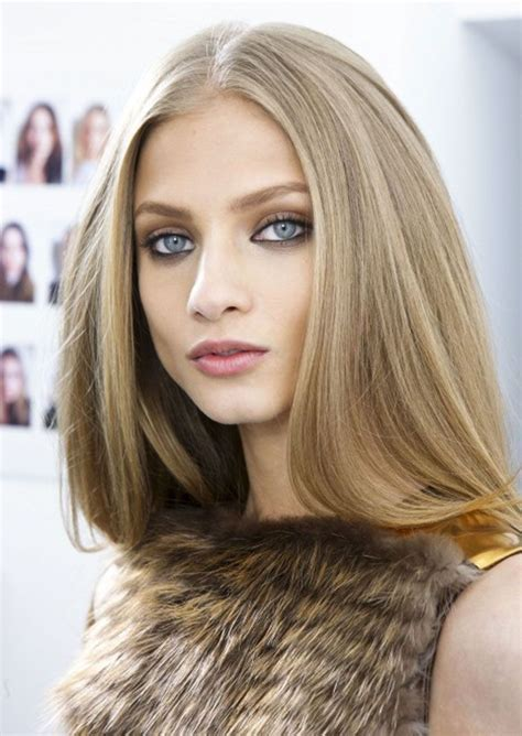Blondish Hair Color by Shades Of Cool Hair Color 14 Photos Of The Medium