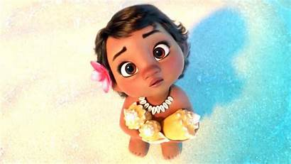 Moana Android Bebe Wallpapers Imagenes Disney Backgrounds