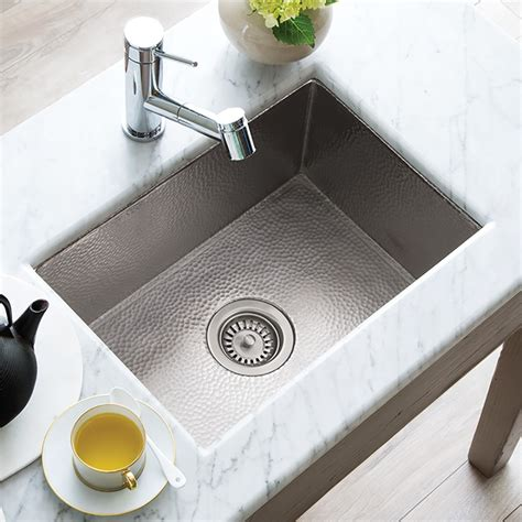 compact dining cocina 21 copper kitchen sink trails