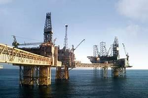 Öl- und Gasindustrie - Sealing Solutions