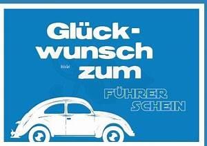 Geschenk Zum Führerschein : klappkarte gl ckwunsch zum f hrerschein buchwaren ~ Jslefanu.com Haus und Dekorationen