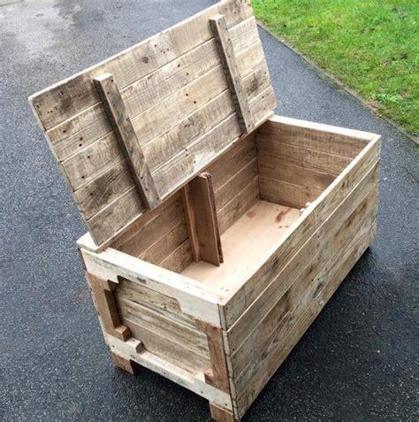 meuble fabrique avec des palettes fabriquer des meubles en palettes de bois