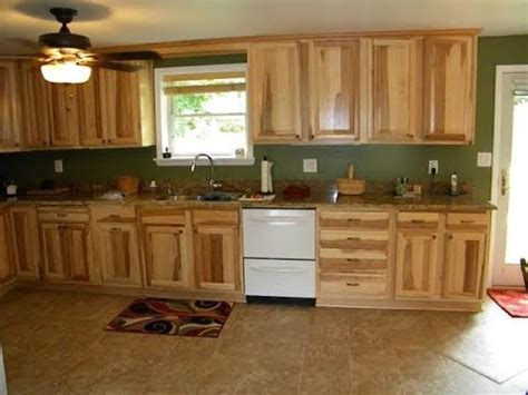 kitchen paint colors with hickory cabinets kitchen colors with hickory cabinets 9510