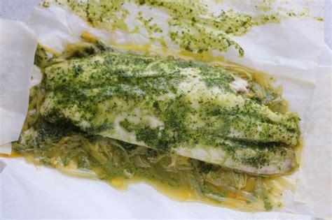 id馥 recette cuisine facile cuisine facile com papillotes de filets de bar à la crème de coriandre
