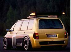 Vergeten Concept Car Renault Espace F1 Autoblognl