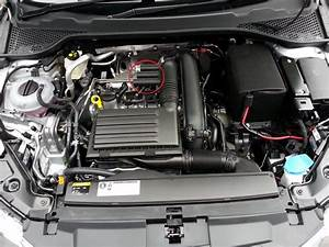 First Look At 1 2tsi Ea211 Engine And A Question - Seat Cupra Net
