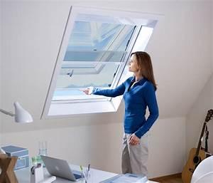 Insektenschutz Dachfenster Schwingfenster : insektenschutz dachfenster roto insektenschutzrollo f r wohndachfenster von roto ~ Frokenaadalensverden.com Haus und Dekorationen