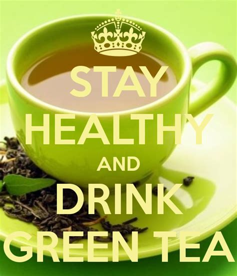 A Cup of Green Tea Every Day Makes you Live Long: Discover How & its Successful Natural Health