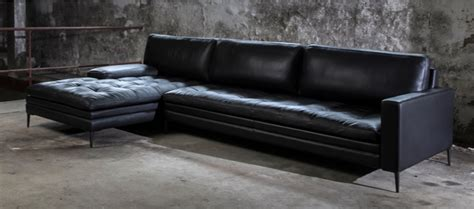 canape duvivier high end leather furniture canapés duvivier