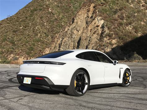 Here's an understatement for you: First drive review: 2020 Porsche Taycan 4S boosts Porsche ...