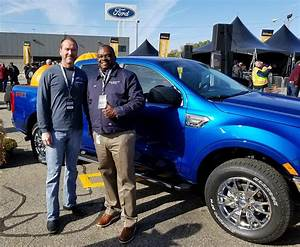 Photos From The 2019 Ford Ranger Map Event  U2013 The Ranger