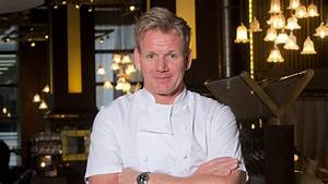 Asia Miles offering meet and greet with Gordon Ramsay ...