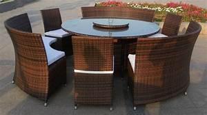 Gartenmöbel 12 Personen : gartenm bel set 8 personen berraschend auf kreative deko ideen in gesellschaft mit polyrattan 2 ~ Orissabook.com Haus und Dekorationen
