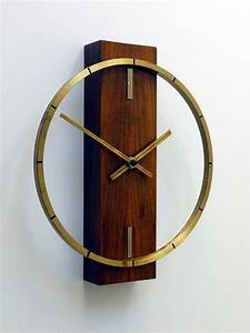 Best ideas about wall clocks on designer