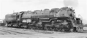 Richard Leonard's Steam Locomotive Archive - Union Pacific
