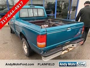 04 Used Ford Ranger Xl 2 3l I4 8v Manual Rwd Pickup Truck