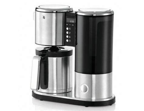 kaffeemaschine mit thermoskanne abnehmbarer wassertank von