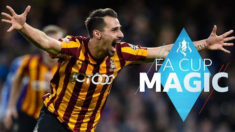 BBC iPlayer - The FA Cup - FA Cup Magic: 1. Modern Shocks