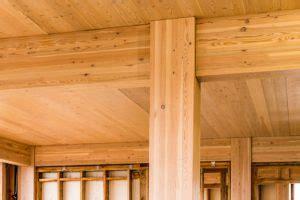 designing cross laminated timber clt panels  gravity load applications   floor