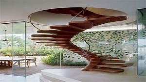 Centerpiece design ideas, homemade spiral staircase wooden