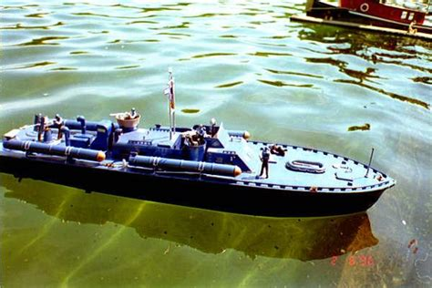 Rc Boat On Sale by Rc Pt Boat For Sale