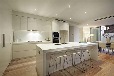 Clean And Kitchen Designs by Modern Clean Kitchen Design Kitchens