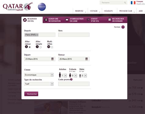 airways reservation siege qatar airways compagnies aériennes comparateur de
