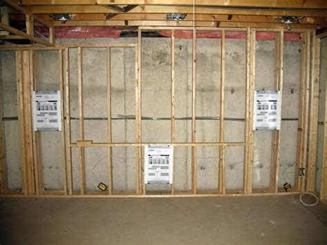 Pre Wire For Basement Renovation New Home Toronto