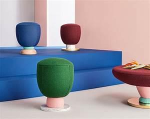masquespacio launches fun, colorful toadstool collection ...