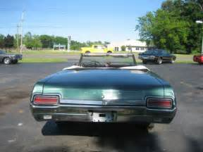 1967 Buick Skylark Convertible For Sale by 1967 Buick Skylark Gs Convertible For Sale Photos