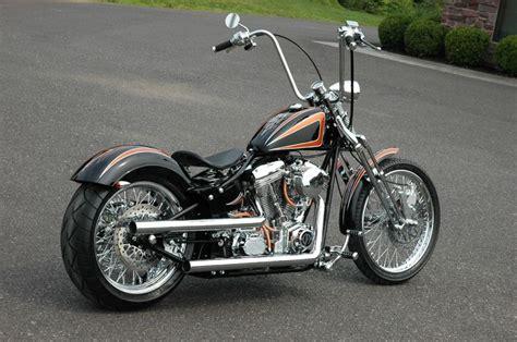 Harley-davidson Sportster Bobber Kit