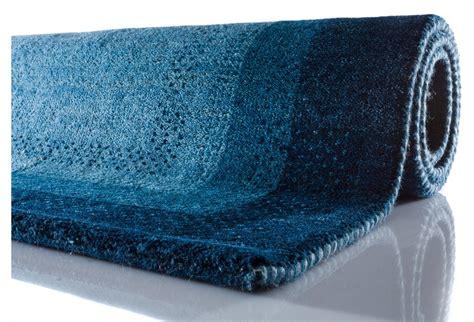 zaba gabbeh teppich dallas blau teppich orientteppiche bei