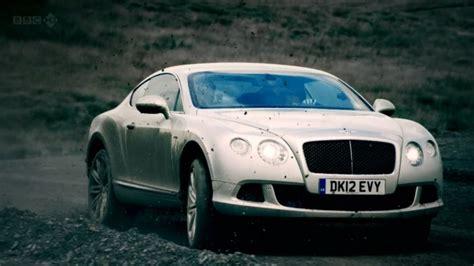 2012 Bentley Continental Gt Speed In