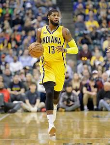 What Does Paul George Think of the Nike PG1 Since its ...
