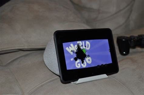 iProp Universal Tablet Stand review - The Gadgeteer