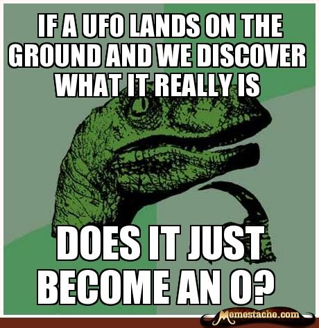 Ufo Meme - world ufo day 2014 history origin how to celebrate and funny ufo memes