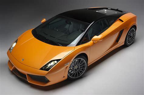 Lambo launches special Gallardo | Autocar