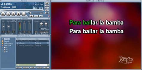 Best Karaoke Player Software Top 10 Best Karaoke Software For Windows Techwhoop