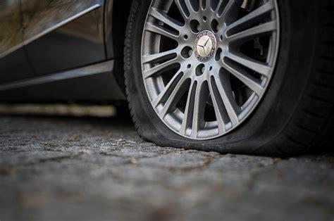 Mercedes run flat tires found in: Under the Hood: Do run-flat tires make sense? - New York Daily News
