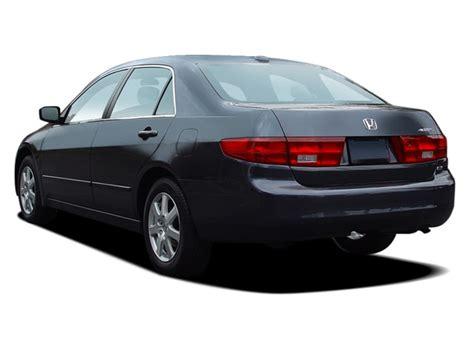 2005 Honda Accord Reviews And Rating