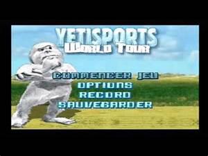 Jeux Yeti Sport : ps1 introduction du jeu yeti sports world tour de l 39 editeur jowood 2005 youtube ~ Medecine-chirurgie-esthetiques.com Avis de Voitures