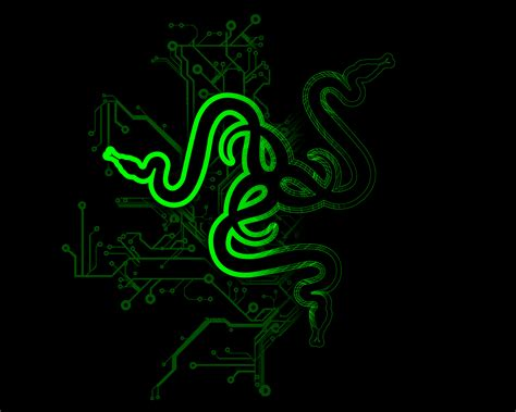 The Gallery For --> Razer Wallpaper 1280x1024