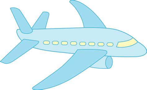 little blue airplane