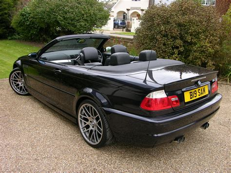 Filebmw M3 Smg Convertible  Flickr  The Car Spy (13