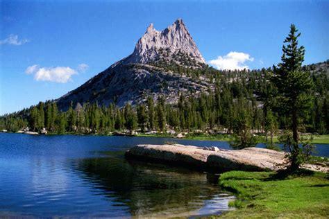 High Lakes Of Yosemite Photos