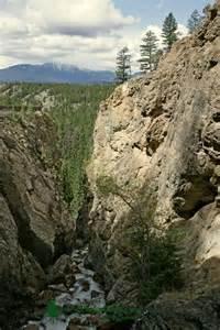 British Columbia Kootenay National Park