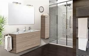 meuble vasque neova metropolitan With salle de bain design avec magasin de décoration en ligne pas cher